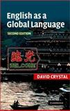 English as a Global Language, David Crystal, 0521530326