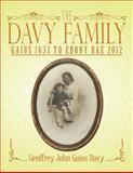 The Davy Family, Geoffrey J. G. Davy, 1493100327