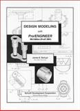 Design Modeling with Pro/Engineer Release 2001, Bolluyt, James E., 1585030325