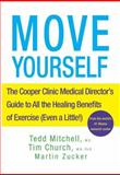 Move Yourself, Tedd Mitchell, 1630260320