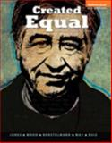 Created Equal, Jones, Jacqueline A. and Wood, Peter H., 0205950329