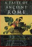 A Taste of Ancient Rome 9780226290324