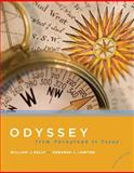 Odyssey : From Paragraph to Essay, Kelly, William J. and Lawton, Deborah L., 0321850327