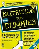 Nutrition for Dummies, Rinzler, Carol Ann, 0764550322
