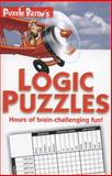 Puzzle Baron's Logic Puzzles, Stephen P. Ryder and Barony Group Staff, 1615640320