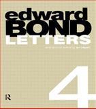 Edward Bond Letters, , 9057550326