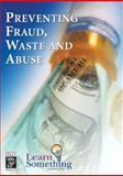 Fraud, Waste and Abuse for the Health Professions, LearnSomething, 0135030323