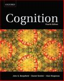Cognition, Benjafield, John G. and Kingstone, Alan, 0195430328
