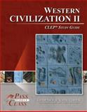 Western Civilization II CLEP Test Study Guide - PassYourClass, PassYourClass, 1614330328