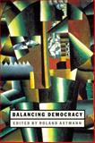 Balancing Democracy, , 0826450326