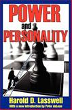 Power and Personality, Lasswell, Harold D., 1412810329