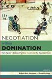 Negotiation within Domination : New Spain's Indian Pueblos Confront the Spanish State, , 1607320320