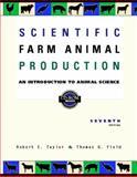 Scientific Farm Animal Production 9780130200327