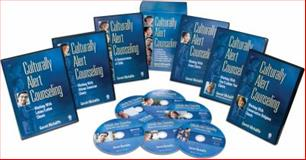 Culturally Alert Counseling : A 6-DVD Set on Working with African American, Asian, Latino/Latina, Conservative Religious, and Gay/Lesbian Youth Clients, McAuliffe, Garrett, 1412970326