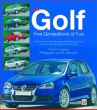 VW Golf: Five Generations of Fun, Richard Copping, 1845840321