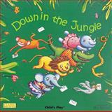 Down in the Jungle, Mandy Ross, 1904550320