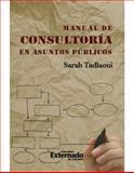 Manual de Consultora en Asuntos Pblicos, Tadlaoui, Sarah, 9587720326