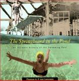 The Springboard in the Pond 9780262720328