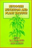 Nitrogen Nutrition and Plant Growth, , 1578080320