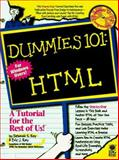 Dummies 101 : HTML, Dummies Technical Press Staff, 0764500325