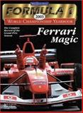 Formula 1 2003 World Championship Yearbook, Giorgio Stirano, 0896580326