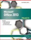 Microsoft® Office 2013 - Projects, Carol Cram, 1285170326
