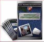 Basic Training for Supervisors 9781600290329