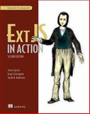 Ext JS in Action, Garcia, Jesus and Grisogono, Grgur, 1617290327
