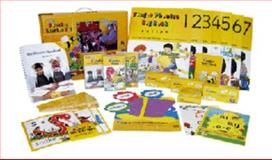Jolly Phonics Starter Kit (Print Letters), Lloyd, Sue and Wernham, Sara, 1844140326