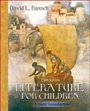 Literature for Children : A Short Introduction, Russell, David L., 0205410332