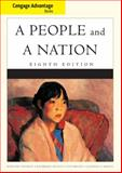 A People and a Nation Vol. 1 : A History of the United States, Norton, Mary Beth and Sheriff, Carol, 0547060335