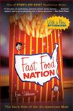 Fast Food Nation 9780547750330