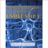 Clinical Review for the USMLE Step 1, Corporation, Surgisphere, 098021033X