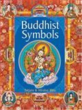 Buddhist Symbols, Tatjana Blau and Mirabai Blau, 1402700334