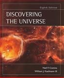 Discovering the Universe and EBook, Comins, Neil F., 1429220333