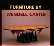 Furniture by Wendell Castle, Davira S. Taragin and Edward S. Cooke, 1555950337