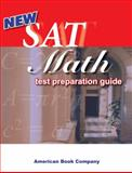 New SAT Math Test Preparation Guide, Day, Erica and Pintozzi, Colleen, 1598070339