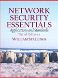 Network Security Essentials : Applications and Standards, Stallings, William, 0132380331