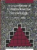 Representations of Commonsense Knowledge, Davis, Ernest, 1558600337