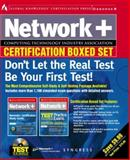 Network+ Certification Boxed Set, Syngress Media, Inc. Staff, 0072120339