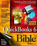 """QuickBooks """"X"""" Bible, Jill Gilbert, 0764540335"""