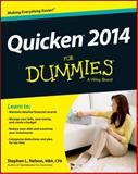 Quicken X for Dummies, Stephen L. Nelson, 1118720334