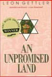 An Unpromised Land, Gettler, Leon, 1863680330