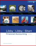 Financial Accounting 6e with Annual Report, Libby, Robert and Libby, Patricia, 0077300335