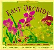 Easy Orchids 9780811810333