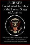 Burke's Presidential Families of the United States of America, , 0850110335
