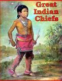 Great Indian Chiefs, Bellerophon Books Staff, 0883880334