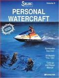 Personal Watercraft 9780893300333