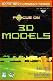Focus on 3D Models, Premier Development Staff and Pipho, Evan, 1592000339
