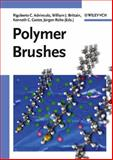 Polymer Brushes 9783527310333